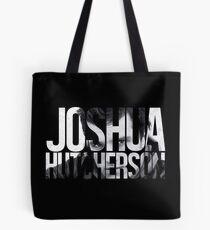 Joshua Hutcherson Tote Bag