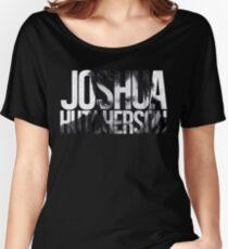 Joshua Hutcherson Women's Relaxed Fit T-Shirt