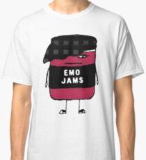 Emo Jams Classic T-Shirt