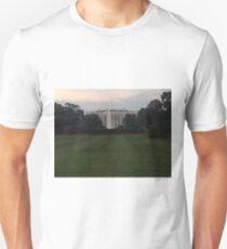 Washington: White House T-Shirt