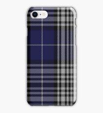 Napier Clan/Family Tartan  iPhone Case/Skin