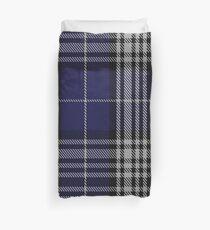 Napier Clan/Family Tartan  Duvet Cover