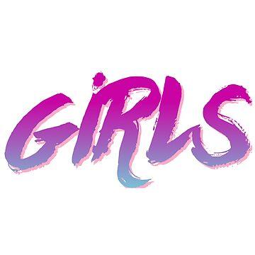 GIRLS by splxcity