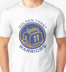 Golden Toast Warriors T-Shirt