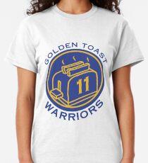 Golden Toast Warriors Classic T-Shirt