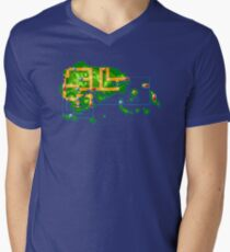 Hoenn map T-Shirt