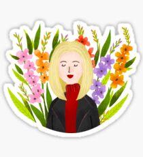 SKAM Noora Sticker