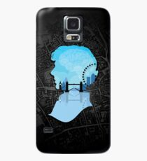 Sherlock's London Case/Skin for Samsung Galaxy