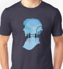 Sherlock's London T-Shirt