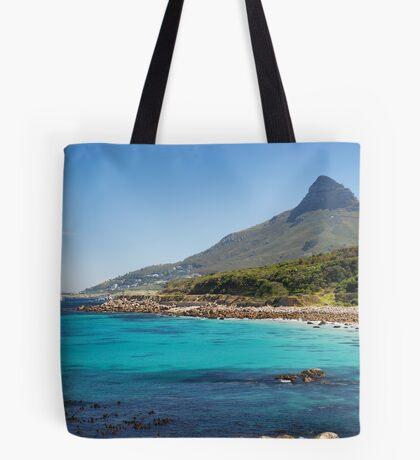 The Fairest Cape #2 Tote Bag