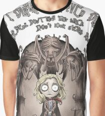 Dont Blink Graphic T-Shirt