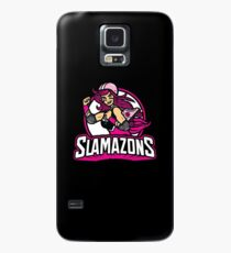The Slamazons Case/Skin for Samsung Galaxy
