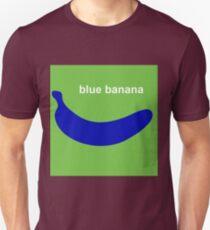 blue banana Unisex T-Shirt