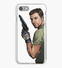 Jayne iPhone Case/Skin