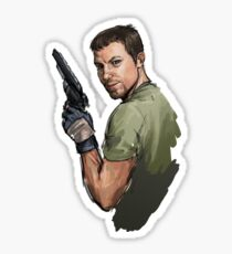 Jayne Sticker