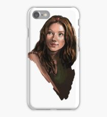 Kaylee iPhone Case/Skin