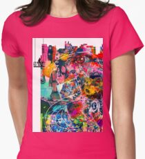 Cool Graffiti Collage 3 T-Shirt