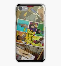 the get down brothers iPhone Case/Skin