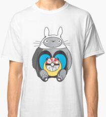 Totoro mashup Classic T-Shirt