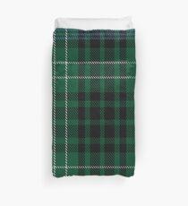 O'Donohue Clan/Family Tartan  Duvet Cover