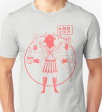 Minotaur Of Mars ( Tuff Guy No.4 ) T-Shirt