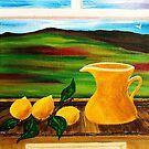 Lemonade by WhiteDove Studio kj gordon