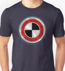 [PERSONA 3] GEKKOUKAN HIGH SCHOOL EMBLEM Unisex T-Shirt