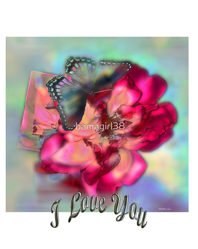 Loving You Card 2 by bamagirl38