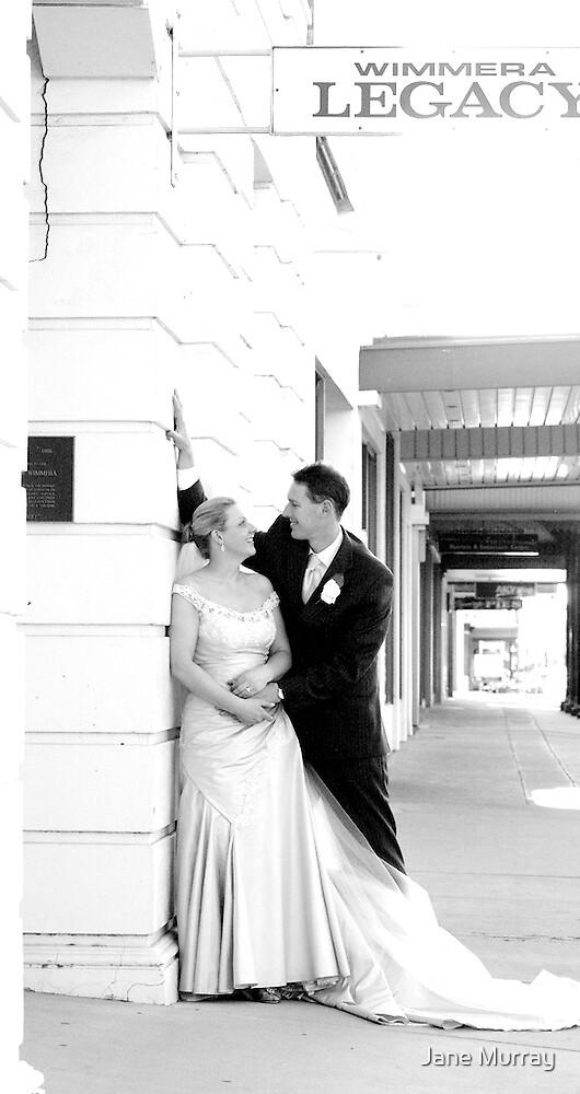 Wedding A&C 895 2007 by Jane Murray