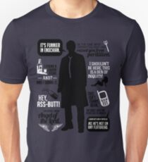 Castiel Quotes T-Shirt