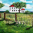 JUDALEES FARM by WhiteDove Studio kj gordon