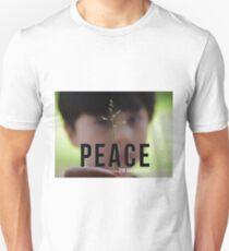 Peace for our children T-Shirt