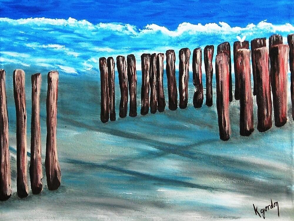 Breaker @ Vlissingen BEACH by WhiteDove Studio kj gordon