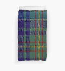 O'Sullivan Clan/Family Tartan  Duvet Cover