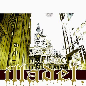 Illadel (Philadelphia) by posthumous