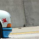 Porsche 101 by Nick Mattea