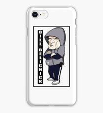 bill belichick iPhone Case/Skin