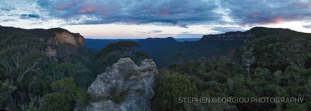 Breath of fresh air from Narrowneck by STEPHEN GEORGIOU PHOTOGRAPHY