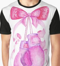 Cute & Strong Graphic T-Shirt