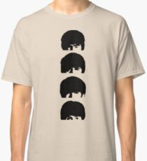 The Beatles Early 60s  Classic T-Shirt
