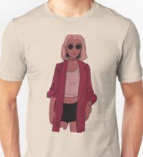 Modern Girl Unisex T-Shirt