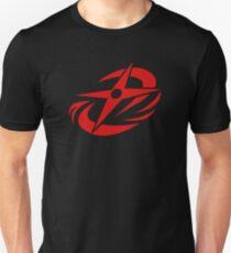 Ninja Steel - Red T-Shirt