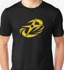 Ninja Steel - Yellow T-Shirt