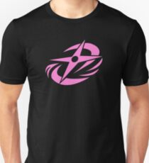 Ninja Steel - Pink T-Shirt