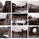Pompeii by *V*  - Globalphotos