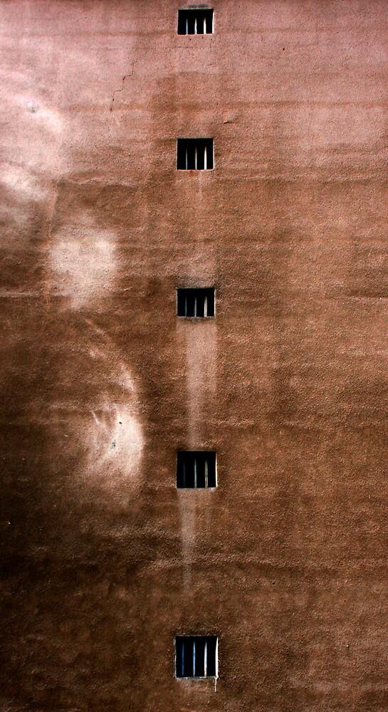 Behind Bars by Dan Cretu