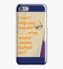 What would  iPhone Case/Skin