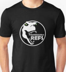 T Refs Unisex T-Shirt
