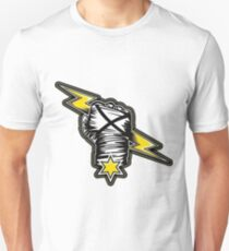 CM Punk - Best in the World Unisex T-Shirt