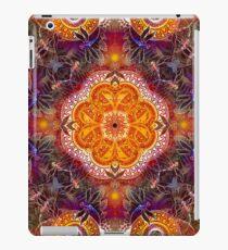 Orangenschale iPad-Hülle & Klebefolie
